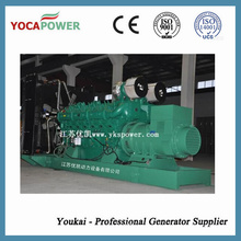 1500kw Diesel Power Electric Generator with 12 Cylinder
