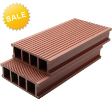 Anti-warping wpc boat deck floor wpc board outdoor wpc decking floor