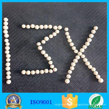 adsorvente molecular da peneira do produto químico 13X na indústria médica