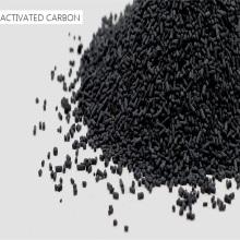 O carvão ativado purifica o líquido intravenoso e as injeções