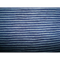 Colourful Stripe Single Jersey