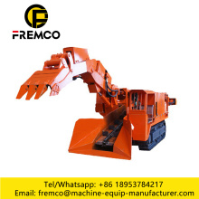 Hot Sale Mine Crawler Mucking Loader