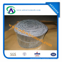 Double Loop Tie Wire (Factory Export)