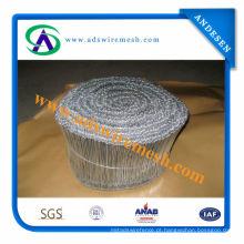 Fio de Laço de Laço Duplo (Exportação de Fábrica)