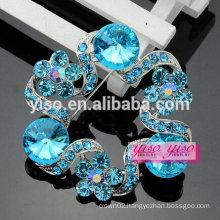 fine jewelry garland fashion elegant brooch
