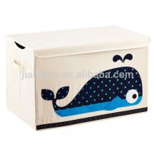 eco toy box polyester storage box