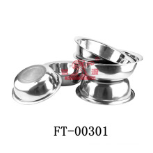 Stainless Steel Food Basin (FT-00301)