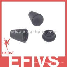 2013 Negro Moda Mini bloqueo de la cuerda para Paracord Lanyard