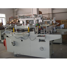Nitto Tape Die Cutting Machine