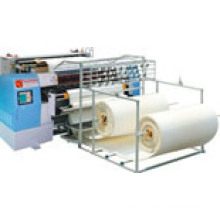 Yuxing 4 Needle Bar Quilting Machine for Bedding Sets, Chain Stitch African Fabric Qilter, Polyester Mattress Quilt China