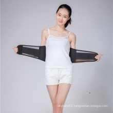 hot selling Amazon Health Therapy Back waist Support Belt with 16 Magnets