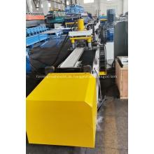 60 m / min L Stangenwinkel Eisenstahlformmaschine
