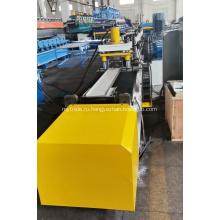 Профилегибочная машина для производства стали с угловым стержнем 60 м / мин
