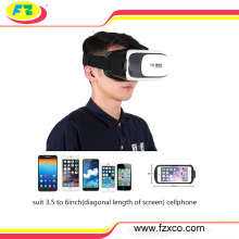 2016 VR BOX Pro Version 3D Brille