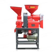 DAWN AGRO Máquina combinada de corte de arroz para uso doméstico 0829