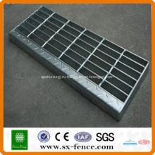 прочный настил стальной решетки (сделано в Китае)