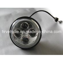 3W Osram светодиодная головная лампа для Jeep