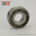 Nylon Sealed Ball Bearing 6204 TN9/C3/2RS/RS