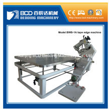 Auto Tape Edge Machine Sewing Mattress Machinery