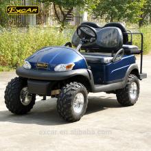 Китай 4 сидений-клуб автомобиль Электрический автомобиль гольфа с Trojan 48v Аккумулятор