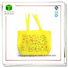 Красивый мешок хозяйственной сумки, Non сплетенный мешок