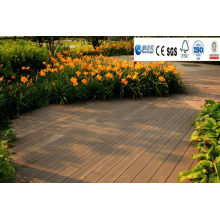 WPC Composite Decking with CE, Fsc, SGS, Certificate