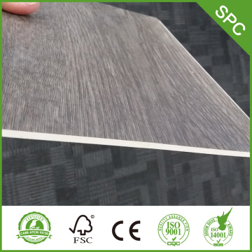 Rigid Core SPC Flooring