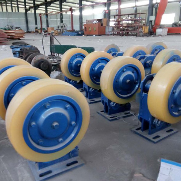 Cage Position Restriction Roller Mine Axle Parts
