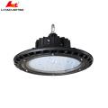 IP65 100 bis 240w LED UFO High Bay Light mit Bewegungssensor und drahtloser Steuerung