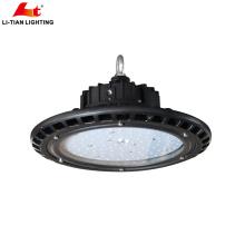 CREE UFO des heißen Verkaufsmodell IP65 führte hohes Buchtlicht 100w 150w 200w für Lagerwerkstattbeleuchtung