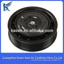 denso 6seu14c 6pk magnetic compressor clutch for AUDI A6 L2.4