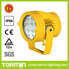 Explosionssicherer explosionssicherer LED-Scheinwerfer