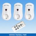 Germany Wireless Remote Control Socket (KA-GRS07)