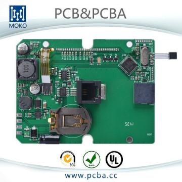 machine d'hémodialyse électronique circuit imprimé contrat de fabrication serive