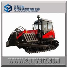 Yto140HP Raupentraktor