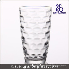 Pressed Glass Tumblers (GB027009BK)