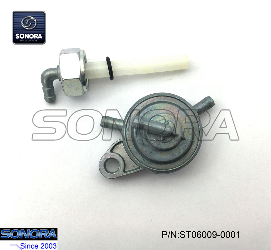 Baotian Scooter Fuel Switch