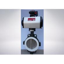 Разделительный клапан типа Body Lug