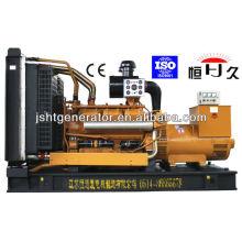 Chino Shangchai Diesel Electric Generator 300kw