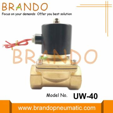 1 1/2 '' UW-40 Direct Lifting NBR Diaphragm Valve
