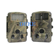 12mp Motion-triggered 940nm Hunting Trail Cameras Hd Outdoor Invisible For Security Surveillance