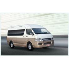 Gasoline Engine Kinetic Specical Vehicles With Euroiii / Iv Emission Trash Car