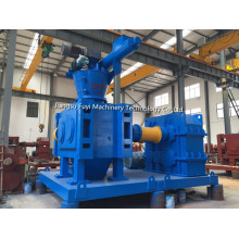 Máquina de fabricación de fertilizante de sulfato de potasio