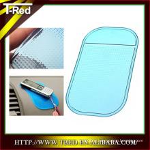 Mobile phone holder PU gel nano pad/sticky pads/anti slip mat manufacturers