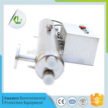 ozone generator and uv sterilizer system