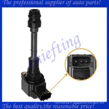 Bobine d'allumage pour Nissan Altima Sentra UF350 22448-8H315 22448-8H310 C1398 UF-350
