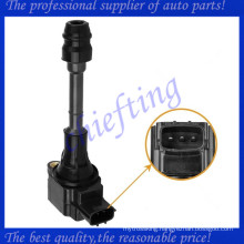 Ignition Coil for Nissan Altima Sentra UF350 22448-8H315 22448-8H310 C1398 UF-350