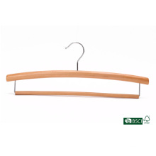 Natural Eco-Friendly Plywood laminado Hanger