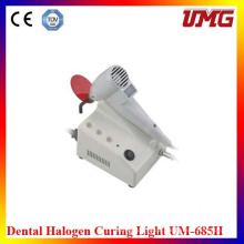 Um-685h Dental Halogen Curing Light