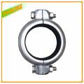 Aço inoxidável 304 e aço inoxidável 316 Pipe Clamp